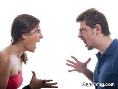 علائم شکست در ازدواج