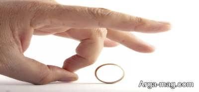شکست در ازدواج می تواند عواقب بدی داشته باشد