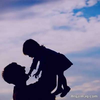 معنای خواب پدر