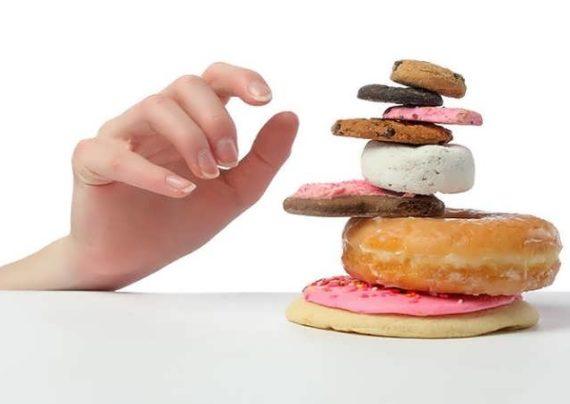 هوس غذایی از مهم ترین نشانه های بیماری های متفاوت می باشد