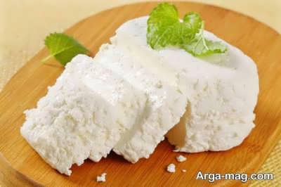 هوس غذایی و مصرف پنیر