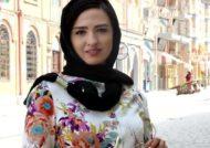 گلاره عباسی بازیگر مطرح و توانای سینما و تلویزیون