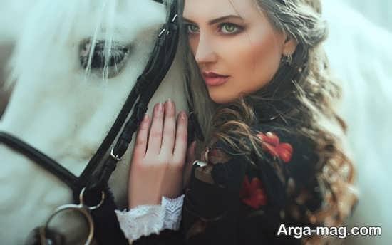 فیگور عکس برای دختران