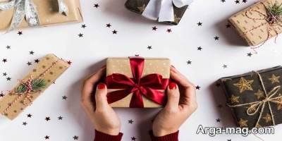 هدیه مناسب برای خانم ها