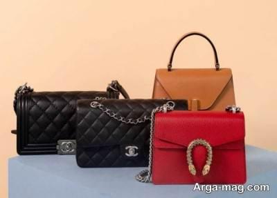 ست کیف برای خانم ها