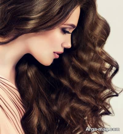 پر پشت شدن موی جلوی سر با راه کار های اساسی