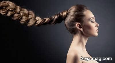 افزایش تراکم مو