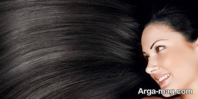 معرفی انواع ماسک برای درخشش موها