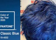 رنگ موی سال 2020