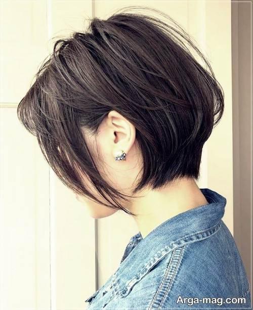 مدل موی زیبا دخترانه