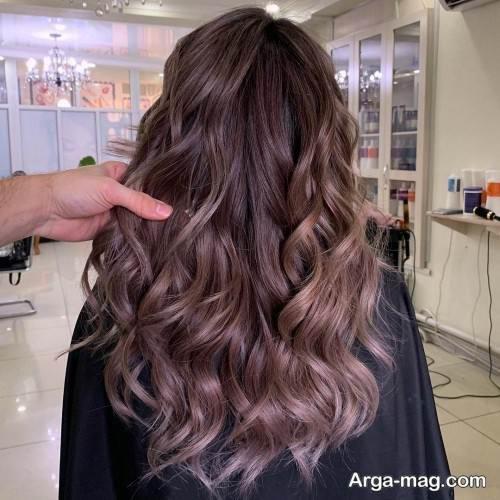 ۶۲ مدل موی دخترانه ۲۰۲۰ با انواع استایل های جذاب کوتاه و بلند