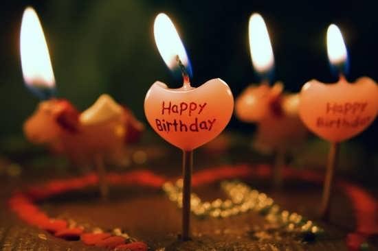 سری اول تصویر پوفایل تبریک تولد