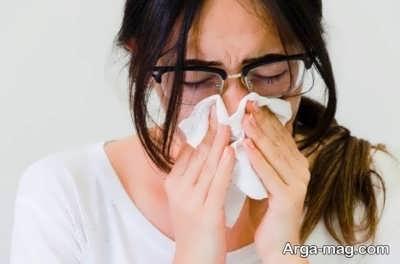 نشانه های بیماری آنفولانزا