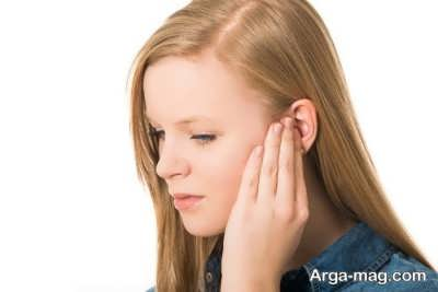 روش های بهبود گرفتگی گوش