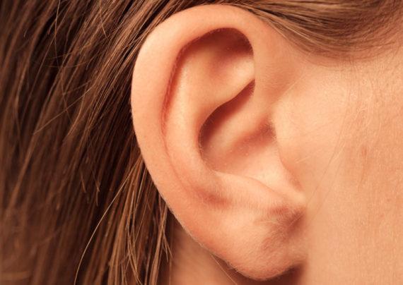 درمان خانگی گرفتگی گوش با راهکارهای طبیعی
