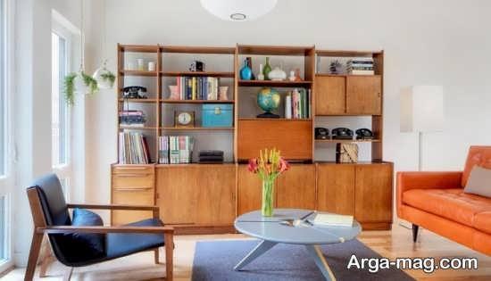 تزیین خانه با ظروف سفالی+عکس