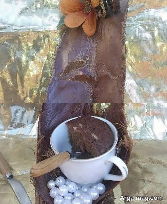 طرز تهیه کیک خیس فنجانی با طعمی بینظیر و دوست داشتنی برای دورهمی های خانوادگی