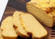 طرز تهیه کردن نان ذرت