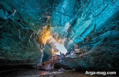 گردشگری در غارهای زیبای واتنایوکول