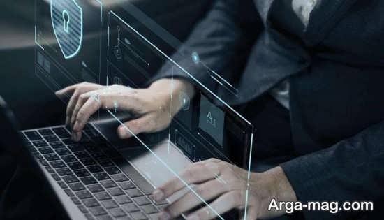 استفاده از دیوار آتش برای افزایش امنیت لپ تاپ