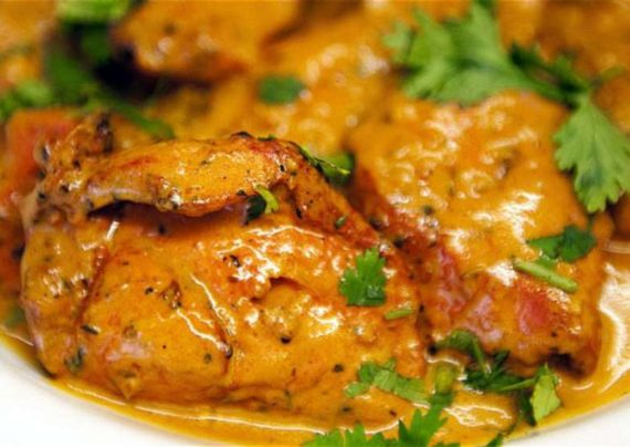 طرز تهیه خوراک هندی