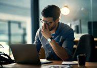 تاثیرات استرس شغلی روی سلامت جسمی