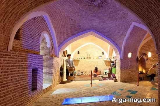 حمام خوزستان