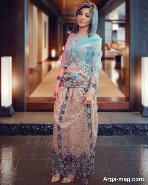 لباس برای زنان کرد