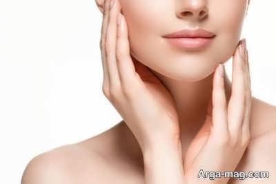 انواع لایه در پوست