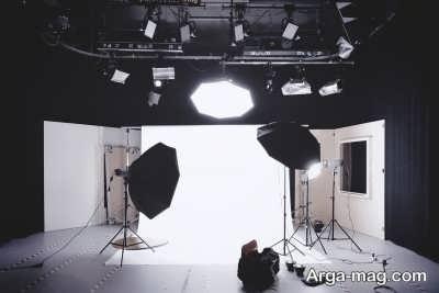 آشنایی با عکسبرداری حرفه ای