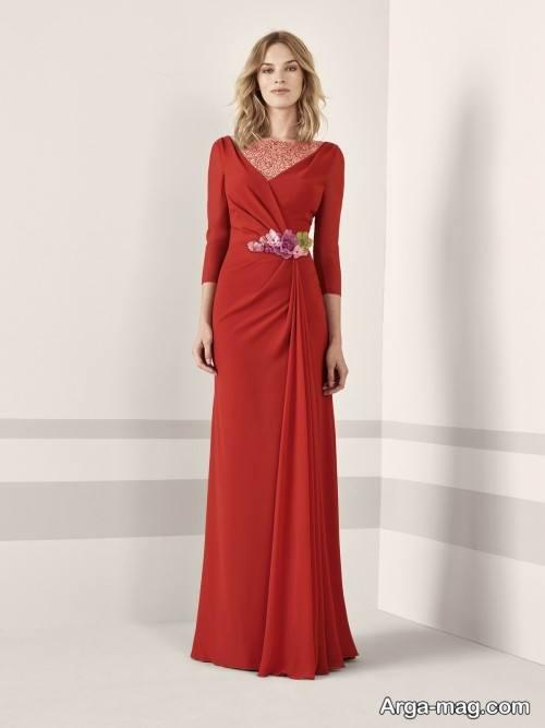 مدل لباس مجلسی ساده زنانه