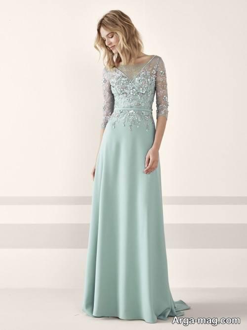 لباس مجلسی شیک و زیبا