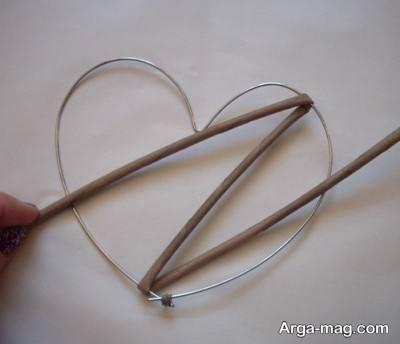 ساختن کادو برای ولنتاین