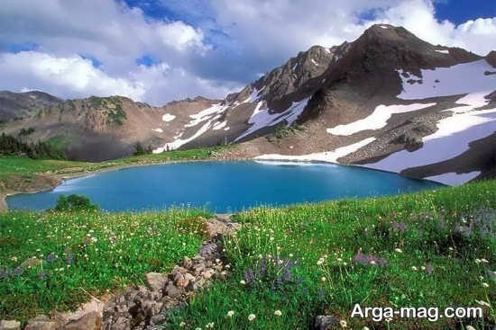 ارومیه و دریاچه مارمیشو