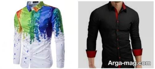 مدل پیراهن مردانه 2020