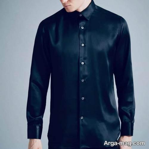 مدل پیراهن زیبا و خاص مردانه