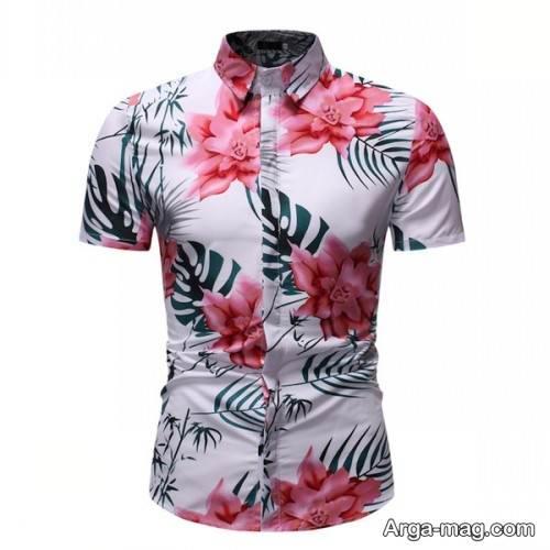 پیراهن مردانه 1399