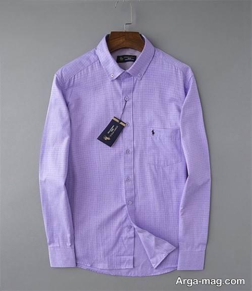 پیراهن مردانه زیبا