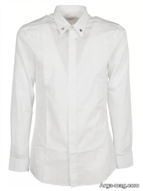 مدل پیراهن مردانه 1399