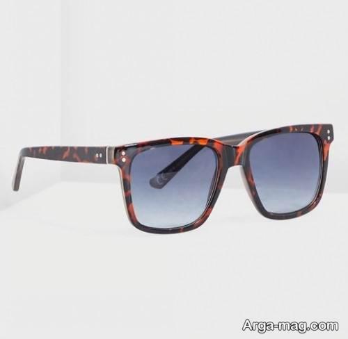 عینک مردانه آفتابی