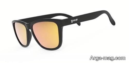 عینک شیک آفتابی