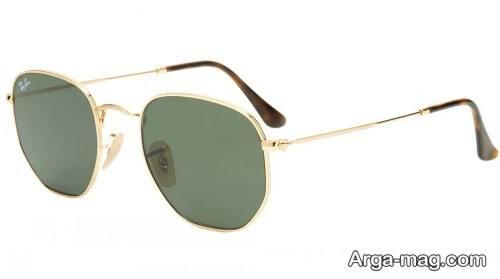عینک شیک و آفتابی مردانه