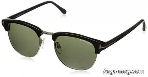 عینک ساده آفتابی