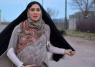 مینا وحید بازیگر نقش جواهر در سریال «بانوی عمارت»