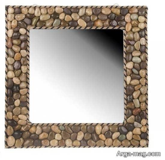 ساختن قاب آینه خلاقانه