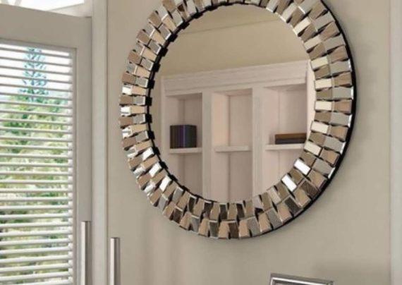 ساخت قاب آینه