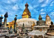 دیدنی های نپال کدام اند