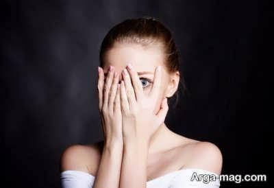 اختلال فوبیا به چه معنی است؟