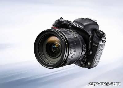 ملاحظه دوربین نیکون مدل d750