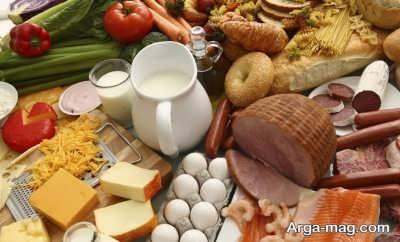 تغذیه مفید پس از عمل بینی